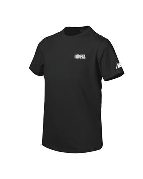 Picture of OHL Youth New Balance Tech Short Sleeve