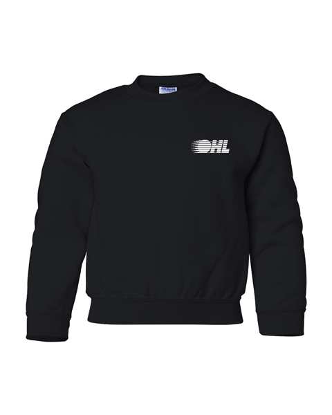 Picture of OHL Youth Crewneck