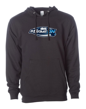 Picture of OHL GameOn Pullover Hoodie