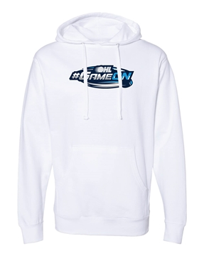 Picture of OHL GameOn Pullover Hoodie (White)